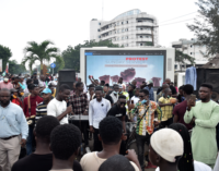 Femi Adesina: People instigated #EndSARS protesters but Buhari acted like a father