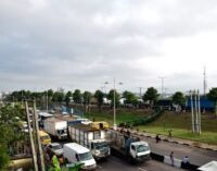 'N200 for cars, N500 for trucks' — FG approves policy for tollgates