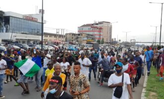 Miyetti Allah asks #EndSARS protesters to quit