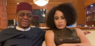 Good name is better than riches, says Chikwendu after Fani-Kayode joined APC