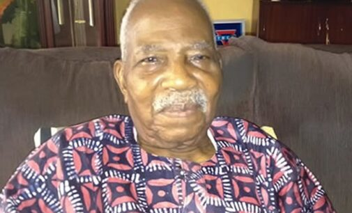 Restructure Nigeria before it's too late, says Afenifere amid #EndSARS protests