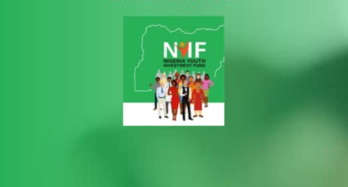ALERT: You can now register for FG's N75bn youth investment fund