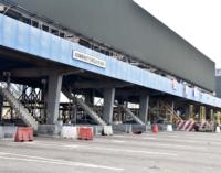 Lagos hires forensic team to investigate shooting at Lekki tollgate