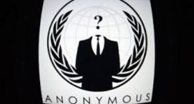'Anonymous' hacks NBC's Twitter account, supports #EndSARS campaign