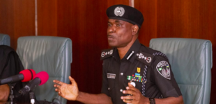 IGP: Why Nigerian police officers are seen as the best in the world