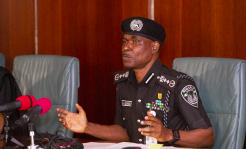 IGP: There won't be a repeat of students abduction in Katsina