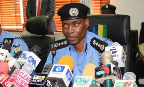 IGP to officers: Don't be deterred by #EndSARS crisis