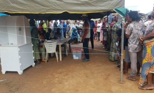 Large voter turnout as Ondo residents elect next governor