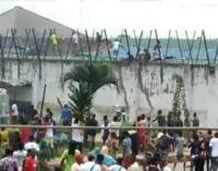 Hoodlums break into Benin prison, set inmates free