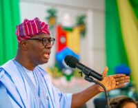 Lagos asks ALL schools to close on Friday for Christmas
