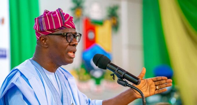 ICYMI: Lagos announces internship programme for 4,000 graduates
