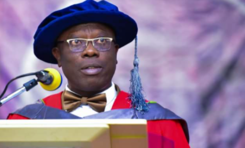 UI don asks FG to establish adult education ministry
