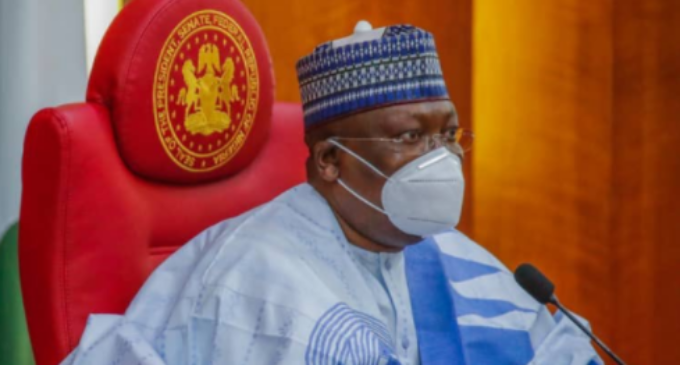 Nigeria's quest for unity: Dissecting Ahmad Lawan
