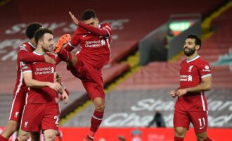EPL results: Liverpool beat Sheffield as Man United, Chelsea draw