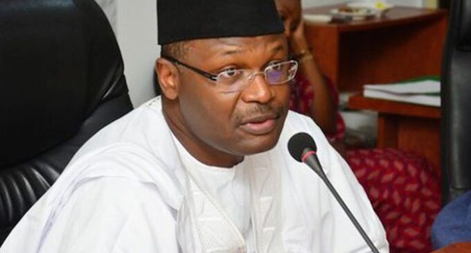 INEC job and the risk element