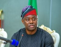 Makinde to FG: 1,848 doses of COVID vaccine not enough for Oyo