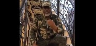 Melaye charges army to confess over Lekki shooting in new song