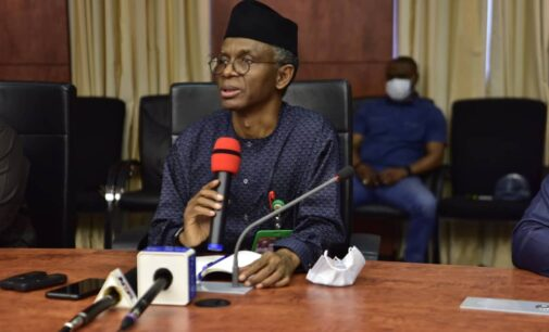 Zazzau prince sues el-Rufai over choice of new emir