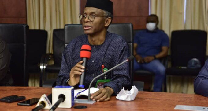 Kaduna inaugurates judicial panel to probe police brutality