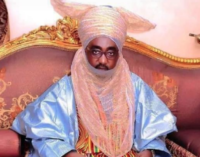 El-Rufai appoints Ahmed Bamalli as new Emir of Zazzau
