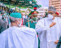 Nigeria at 60: Through my eyes