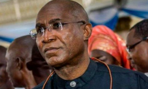 Omo-Agege: N'assembly working on bill to reserve 30% of seats for youths