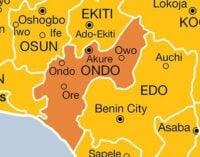 Jailbreak in Ondo, hoodlums set inmates free