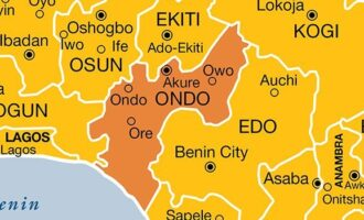 Students killed as truck rams into buildings in Ondo