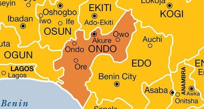 Gunmen attack bullion van in Ondo