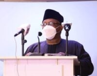 COVID-19: We recorded 77 deaths last week… one in five persons tested was positive, says Ehanire