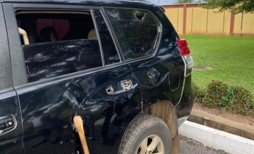 'It was a coup to take out the governor' — commissioner speaks on Osun attack