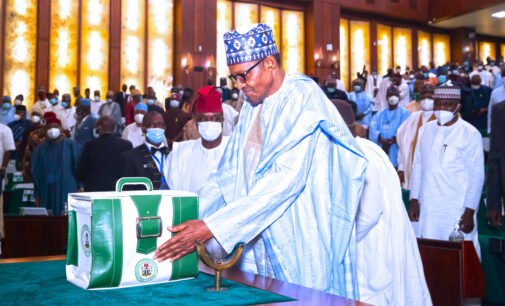 10 and a half reasons why Nigeria's 2021 budget should be trashed