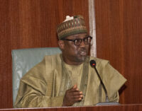 Niger governor: 27 students were abducted from Kagara school