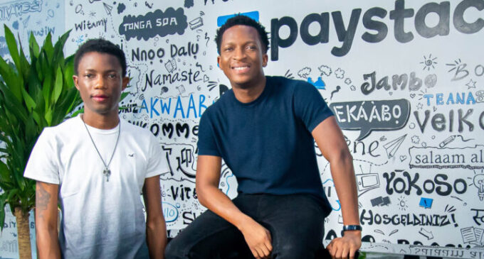 Paystack: Nigerian businesses can now accept int'l payments via Apple Pay