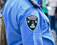Police announce promotion of 16 officers killed during #EndSARS crisis