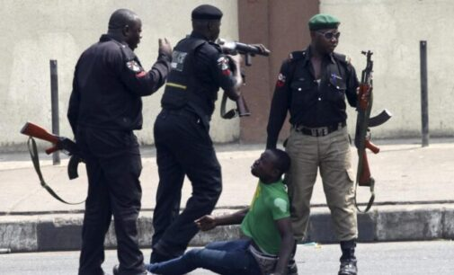 YouthHubAfrica launches toll-free number for citizens to report police brutality