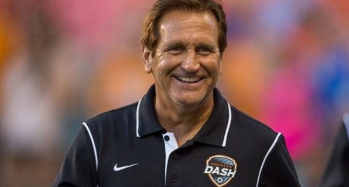 Randy Waldrum appointed Super Falcons coach — years after rejecting offer