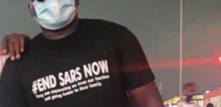 #EndSARS: Abuja protester stabbed by 'thugs' dies in hospital