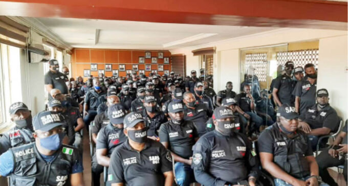 ANALYSIS: Why IGP's pronouncement on SARS may mean nothing in the end