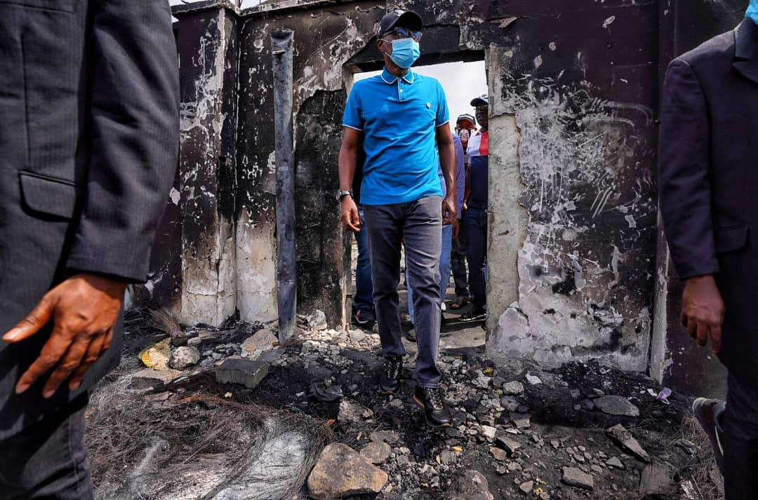 #EndSARS: Picking up the pieces