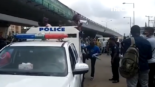 Activists, journalists arrested over protest against petrol price hike in Lagos