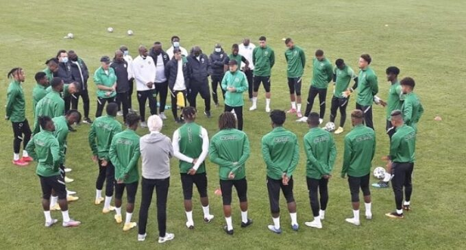 THE INSIDER: Super Eagles owed match bonuses since 2019