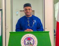 Akwa Ibom declares dusk-to-dawn curfew