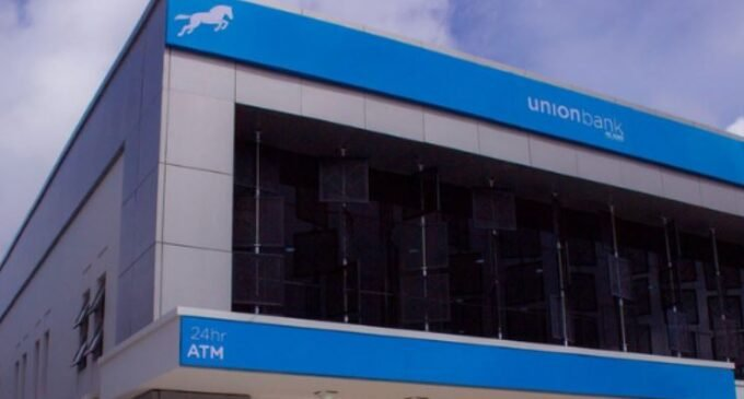 Union Bank records best profit margin since 2015