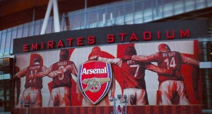 #EndSARS: Our thoughts are with everyone in Nigeria, say Arsenal