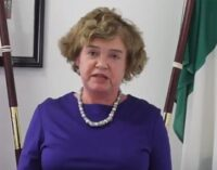 'Nigeria is struggling' — British high commissioner expresses concern over insecurity