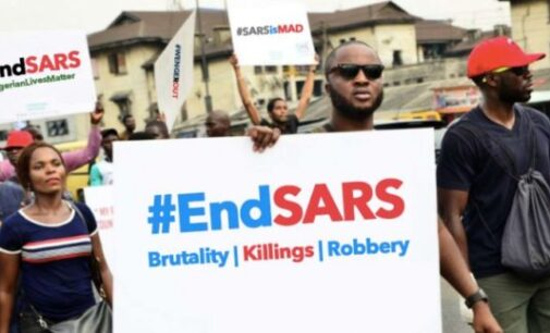 'They frame, arrest and extort us' — Nigerians on Twitter renew calls for scrapping of SARS