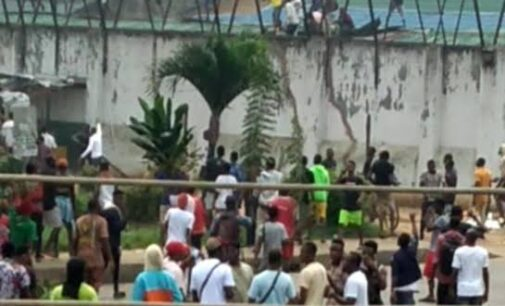 Benin jailbreak: We don't know the number of inmates who escaped, says prisons spokesman