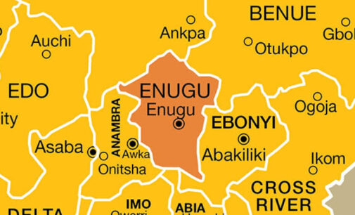 21 dead as truck rams into school bus in Enugu