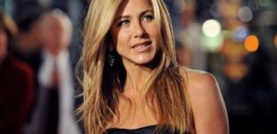 Jennifer Aniston urges Americans not to vote for Kanye West